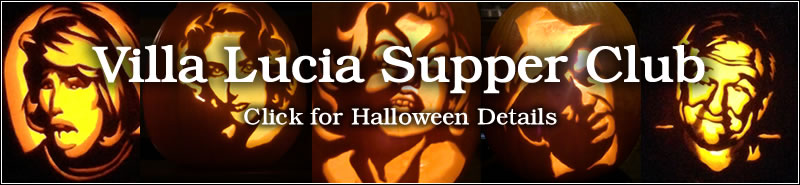 Villa Lucia Supper Club