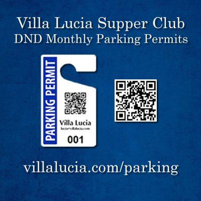 DND Parking