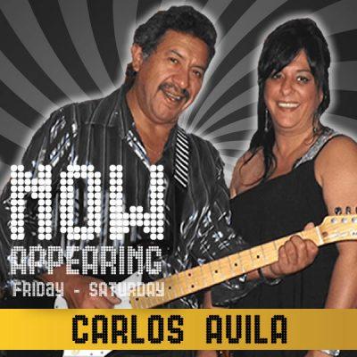 Carlos Avila